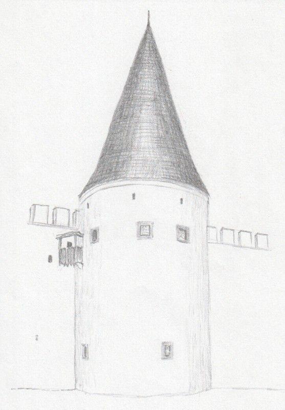 Rekonštrukcia stavu z konca 15. storočia